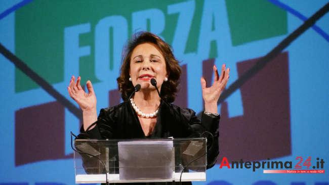 Zes Campania, la senatrice Sandra Lonardo interroga il Ministro Tria