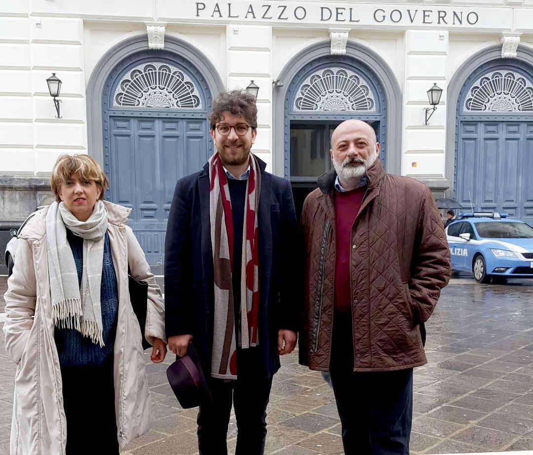 Fratelli d'Italia chiede l'intervento del Prefetto per la questione Casaldianni