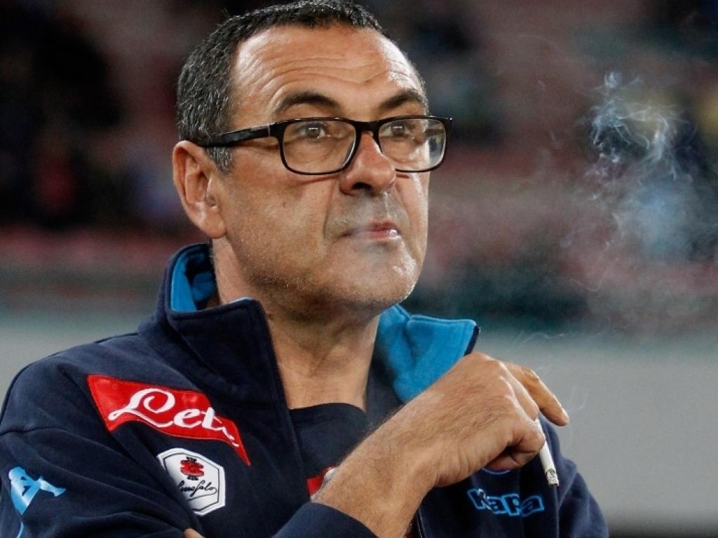 Il Chelsea accelera per Sarri, offerto un calciatore al Napoli