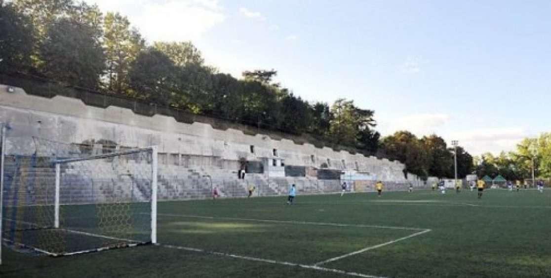 Ariano Irpino, ottime notizie per il Pala Cardito e lo stadio Renzulli