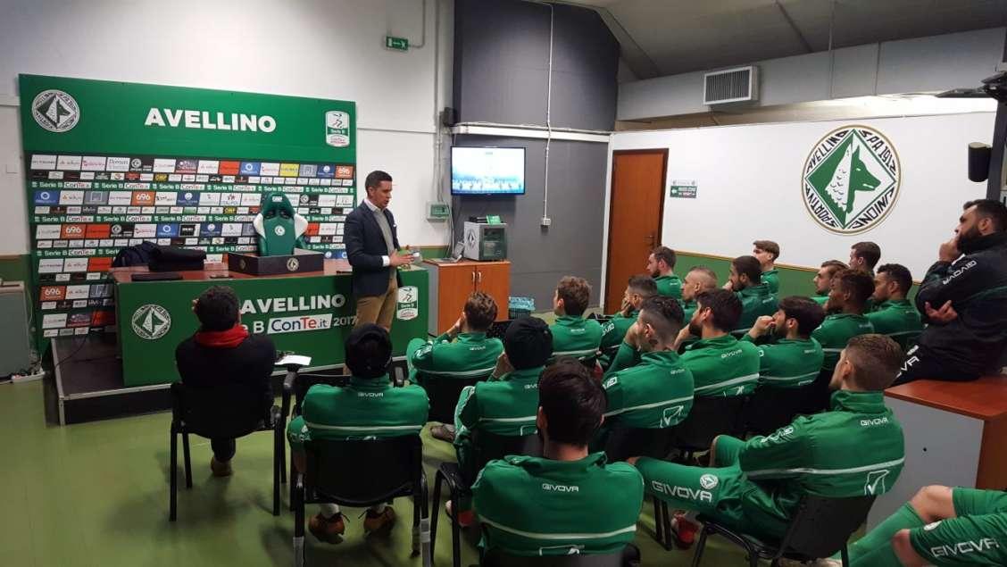 L'Avellino ospita il tour della Lega B sulla prevenzione delle frodi sportive