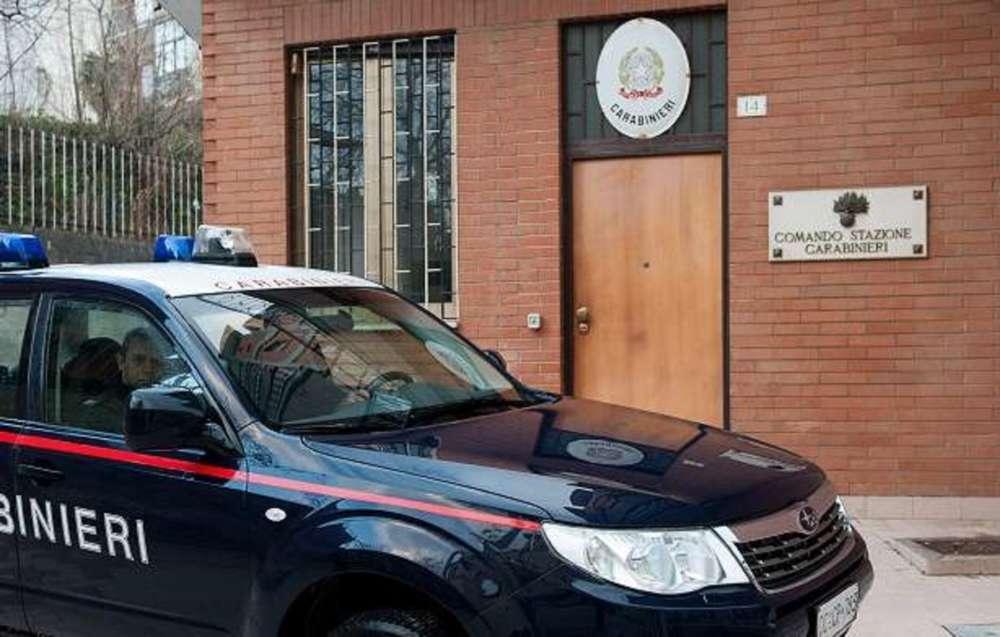 """Carabinieri in azione a Montefalcione: denunce e sanzioni per """"lavoro nero"""""""