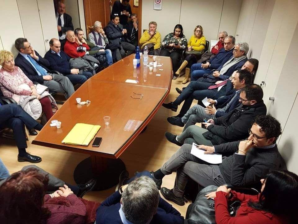 """Elezioni, vertice dei socialisti: """"Rifondare la sinistra a partire dal Pd"""""""