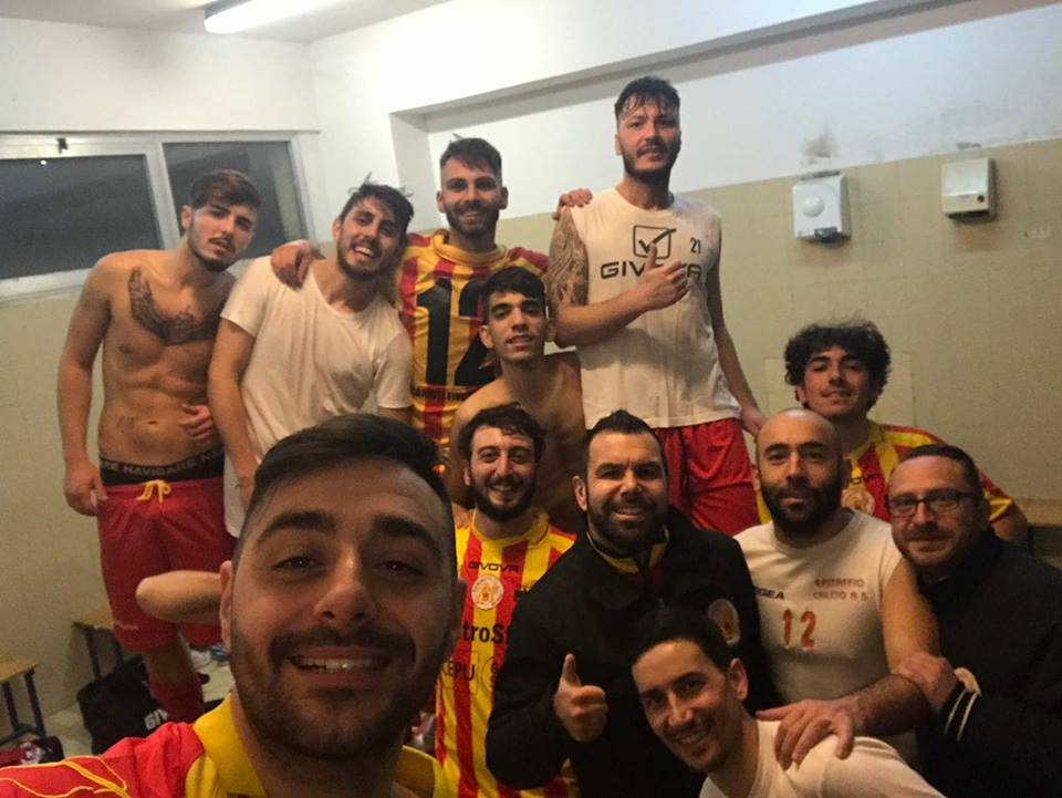 I Sanniti Five Soccer tornano a esultare contro il fanalino Sinuessa