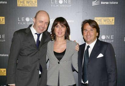 Il produttore Andrea Leone sarà il presidente di Ischia Global