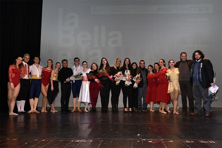"Spopola ""La Bella e la Bestia"", la danza ha nuova ..."