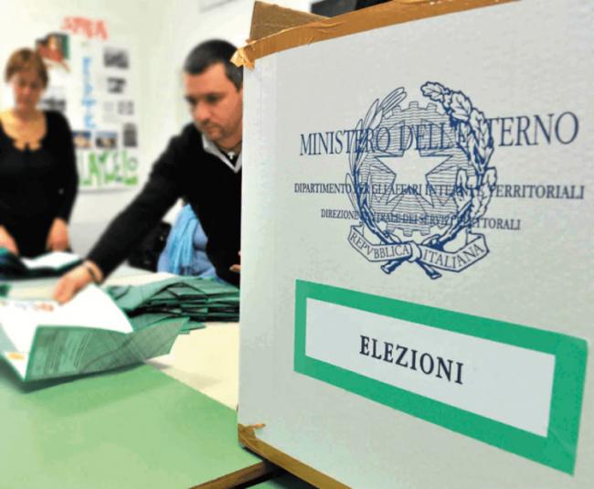 Elezioni amministrative, tutti i candidati e le liste dei Comuni sanniti