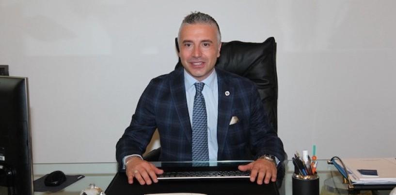 """Santoli: """"In Irpinia servono le imprese, non il reddito di cittadinanza"""""""