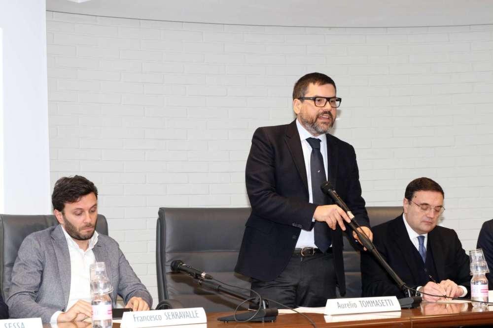 """Campus Fisciano, presentata la II edizione di """"Startup Week-End Salerno"""""""