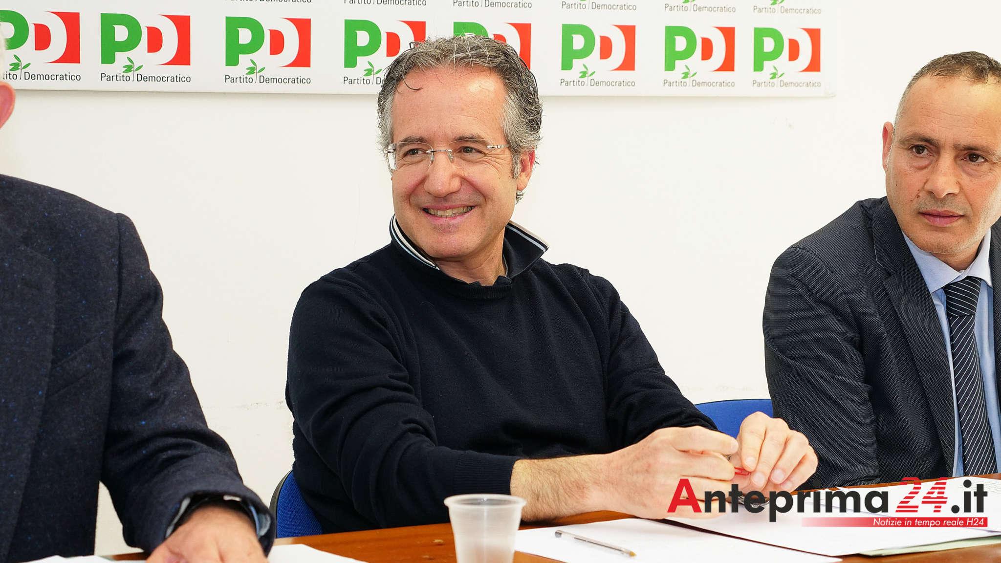 Fausto Pepe pone nuovi interrogativi sulla questione AMTS