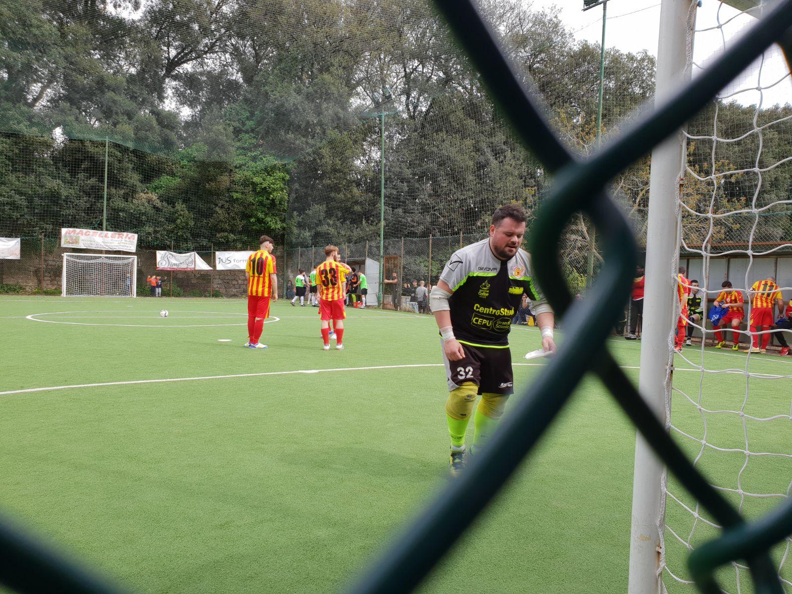 Sanniti Five Soccer, addio salvezza diretta dopo il ko con la Folgore