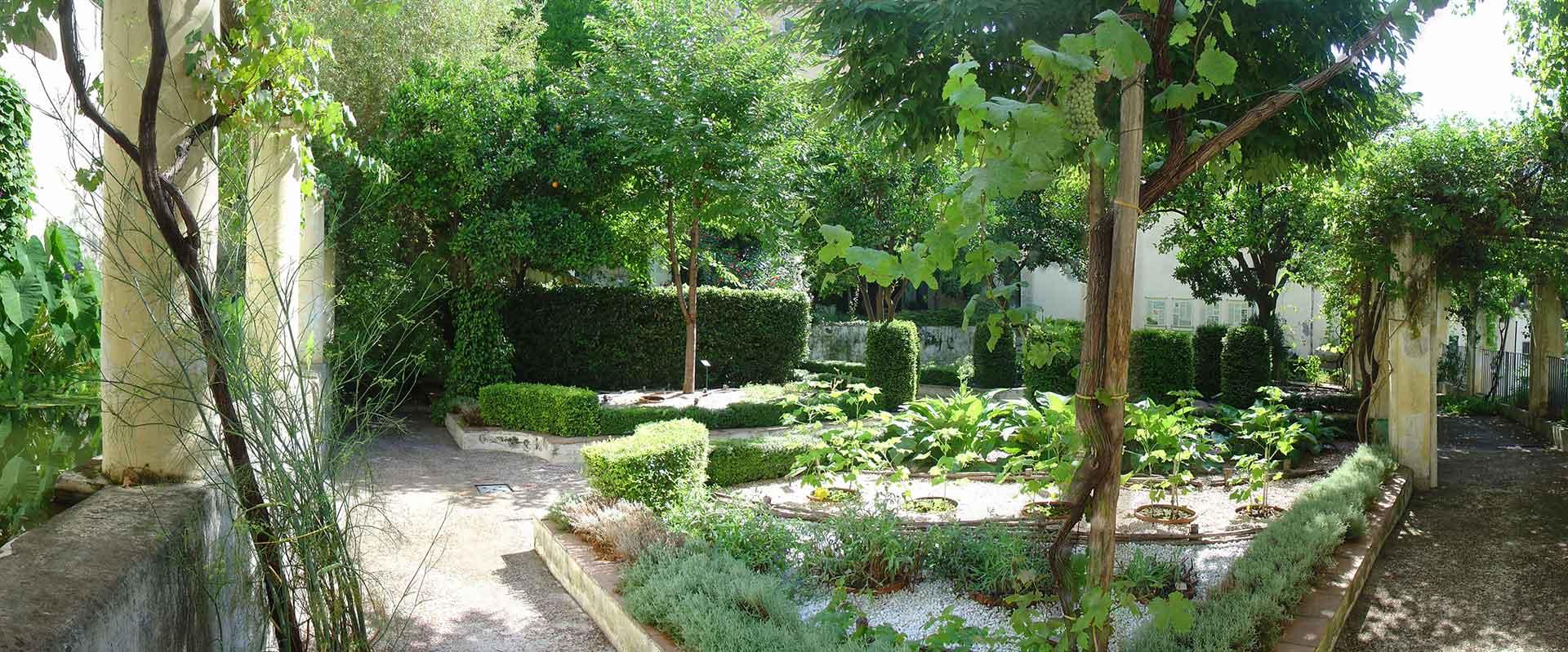 Giardini Da Incubo 2016 il giardino della minerva tra i dieci parchi più belli d'italia