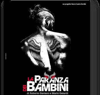 """Al Trianon arriva """"La paranza dei bambini"""" di Roberto Saviano"""