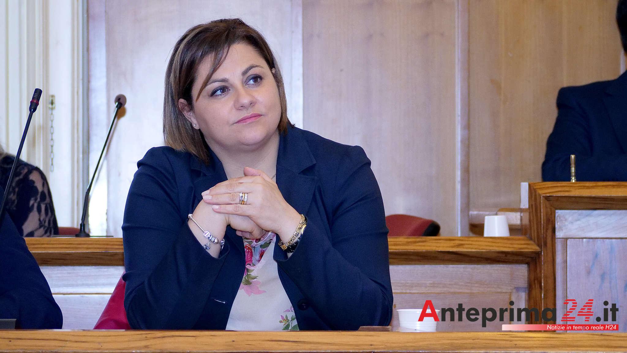 """'Orsoline', Serluca replica ai grillini: """"Da chi è al governo ci aspettiamo fatti, non polemiche inutili"""""""