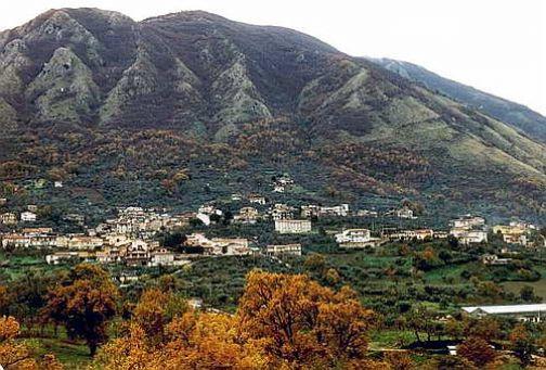 Paupisi, riconosciuti i marchi 'Dot' e 'Dos' per il borgo del Taburno
