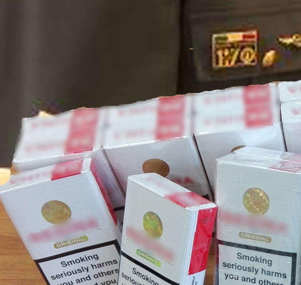Vende tabacchi abusivamente, nei guai un barista di Eboli