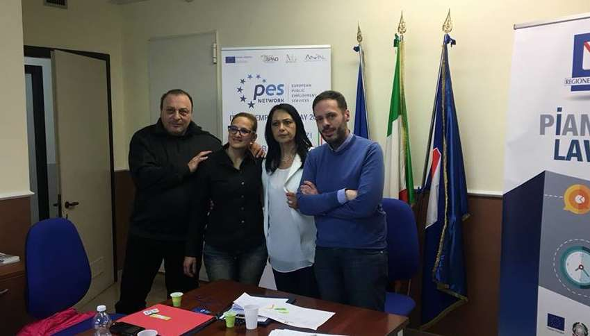 """L'auspicio di Todisco: """"La regione difenda il lavoro e la produzione"""""""