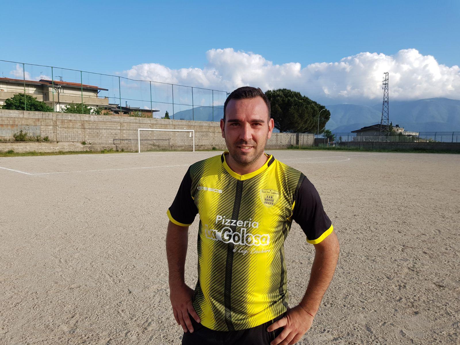 """San Tammaro, Carusone elogia il Sanframondi: """"Finale? Il Cerreto non preoccupa"""""""