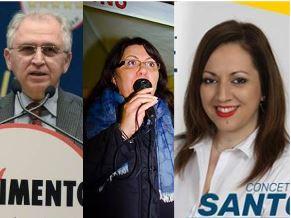 Comunali i parlamentari 5 stelle presentano la lista a for Parlamentari 5 stelle elenco