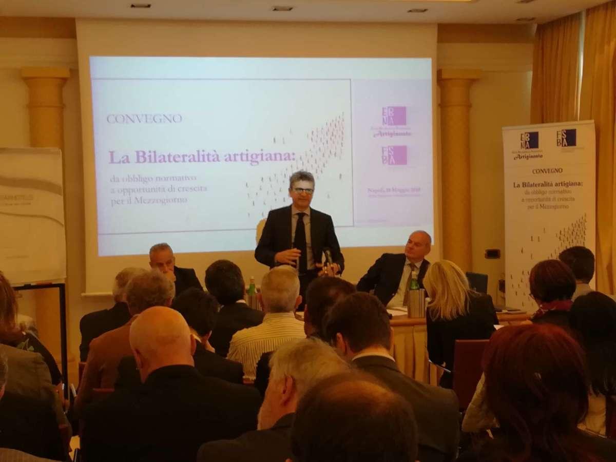 La bilatelarità artigianale come opportunità di crescita per il Mezzogiorno