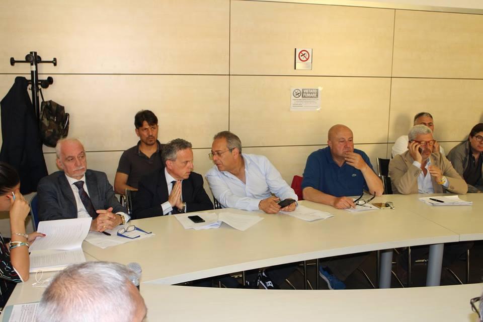 Chiusura deposito del Garittone e situazione ANM in commissione Infrastrutture