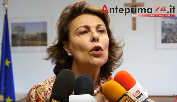 """Sanità, Lonardo: """"Incommentabili le esternazioni del Governatore De Luca"""""""
