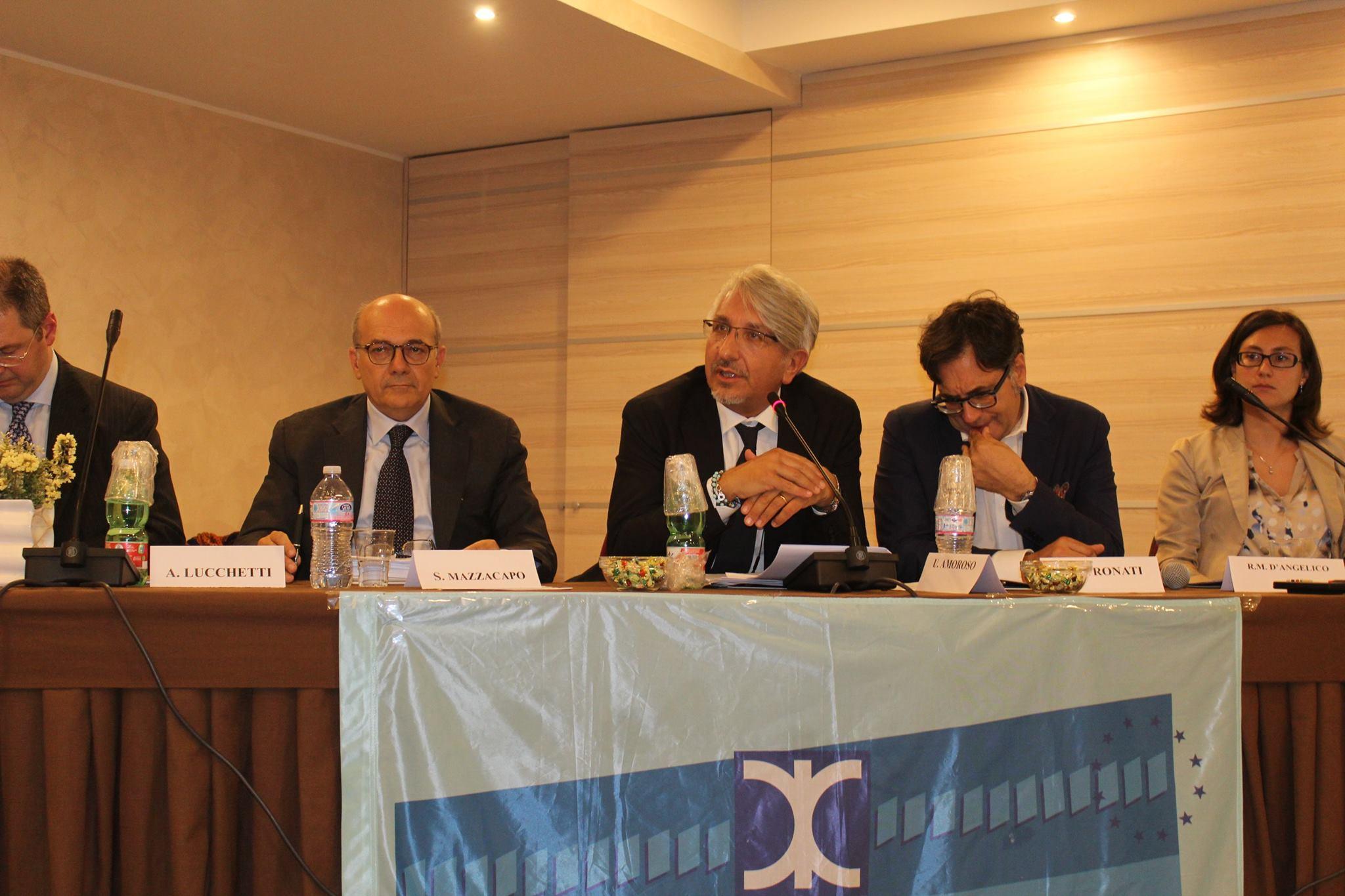 Napoli, domani l'assemblea Confcooperative Federlavoro e Servizi
