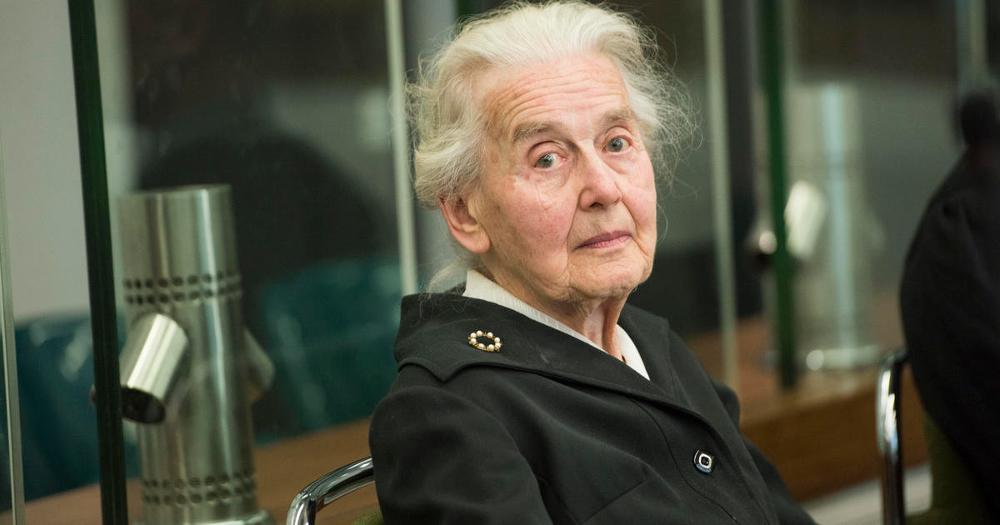 A 89 anni finisce dietro le sbarre, è successo in Germania