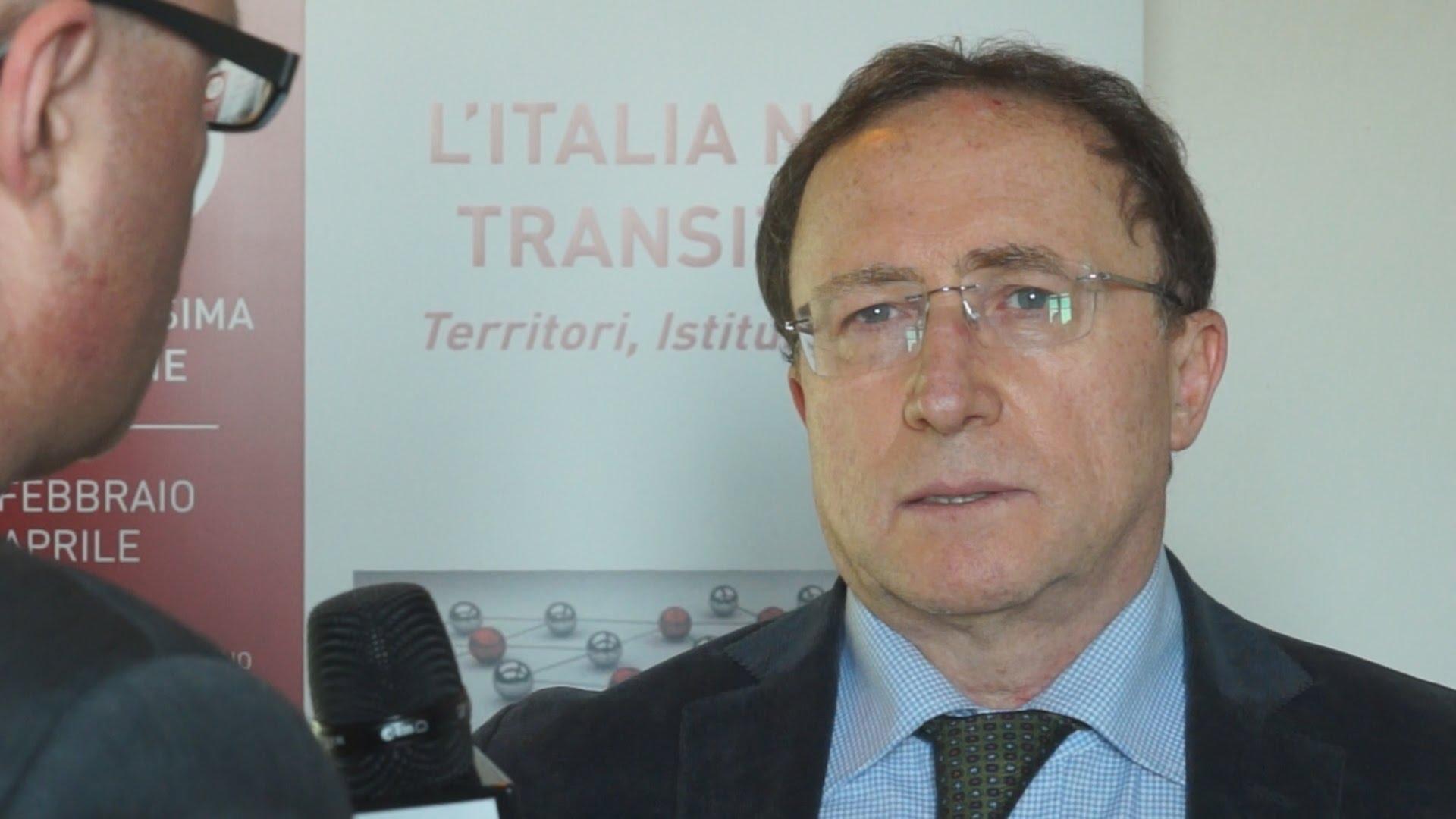 """Rifiuti, Bonavitacola replica a Salvini: """"Dichiarazioni approssimative"""""""