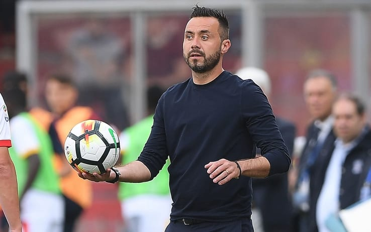 Serie B, arriva lo sconto per il Foggia e cambia la posizione di De Zerbi