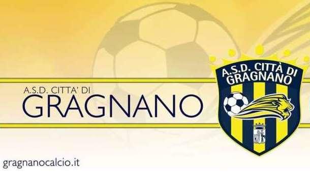 Asd Città di Gragnano, novità nell'organigramma tecnico e dirigenziale