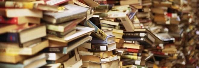 Giovedì al via il Salone del libro e dell'editoria di Napoli
