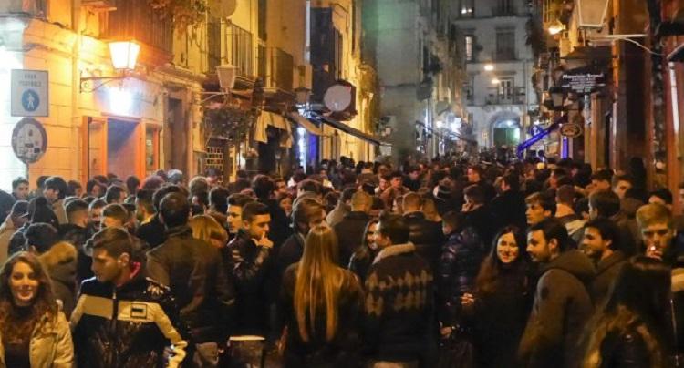 Polizia, nessun assalto ad ambulanza a Napoli ma incidente