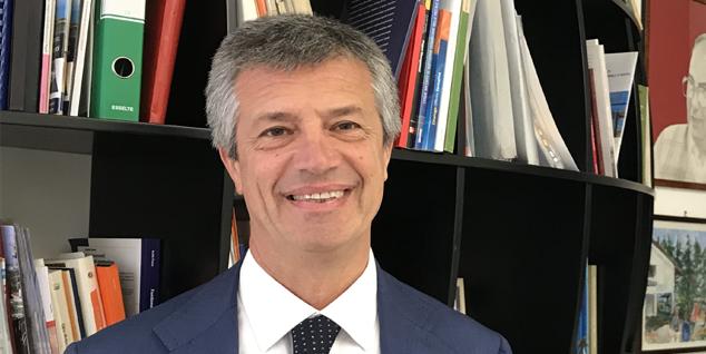Industriali di Napoli, pronta la squadra del presidente designato Vito Grassi