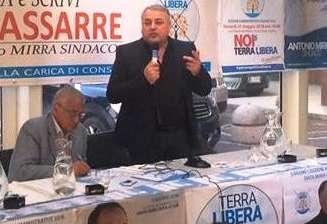Santa Maria Capua Vetere, Baldassarre passa nei Socialisti e Riformisti