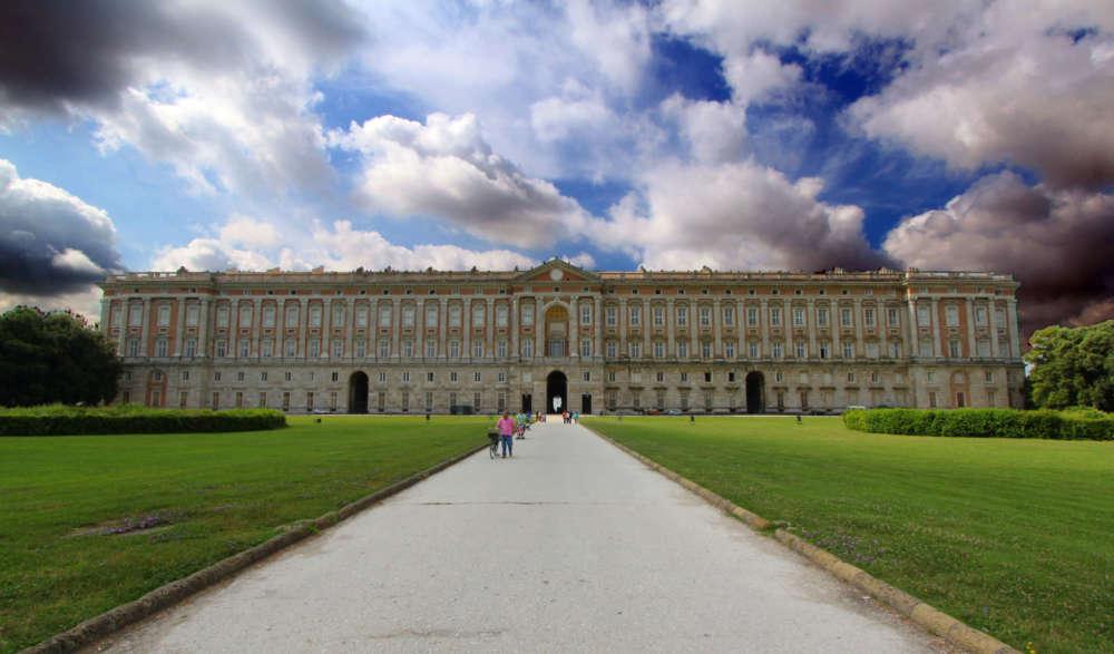 Pic-nic alla Reggia per l'Anno Europeo del Patrimonio Culturale