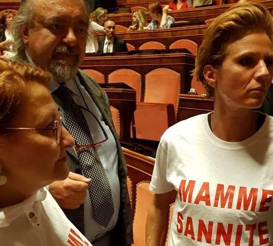 Atto aziendale Asl, De Lucia e Ricciardi interrogano il Ministro della Salute
