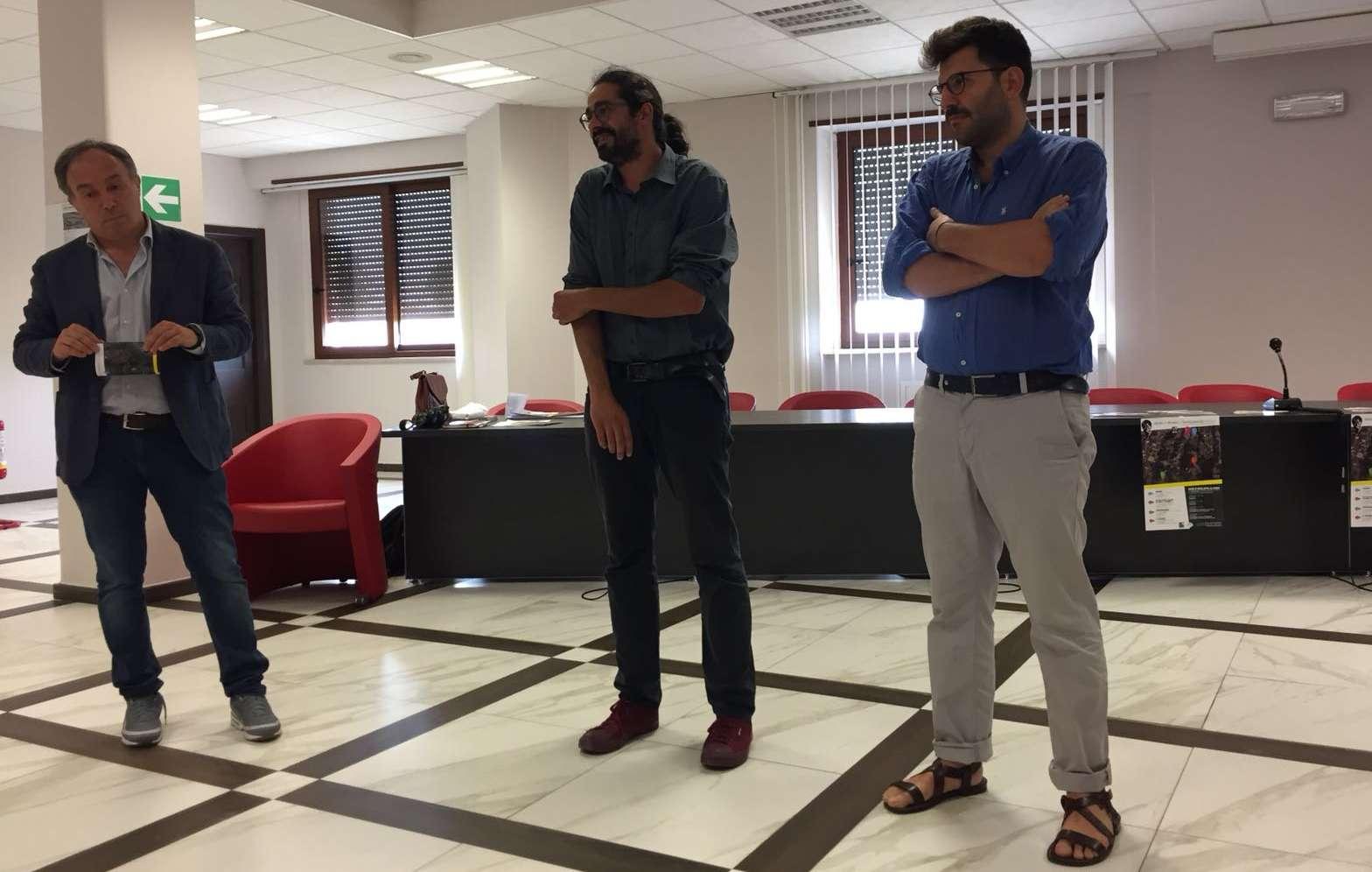 Il teatro approda… a casa: l'idea culturale parte da Sant'Angelo a Cupolo