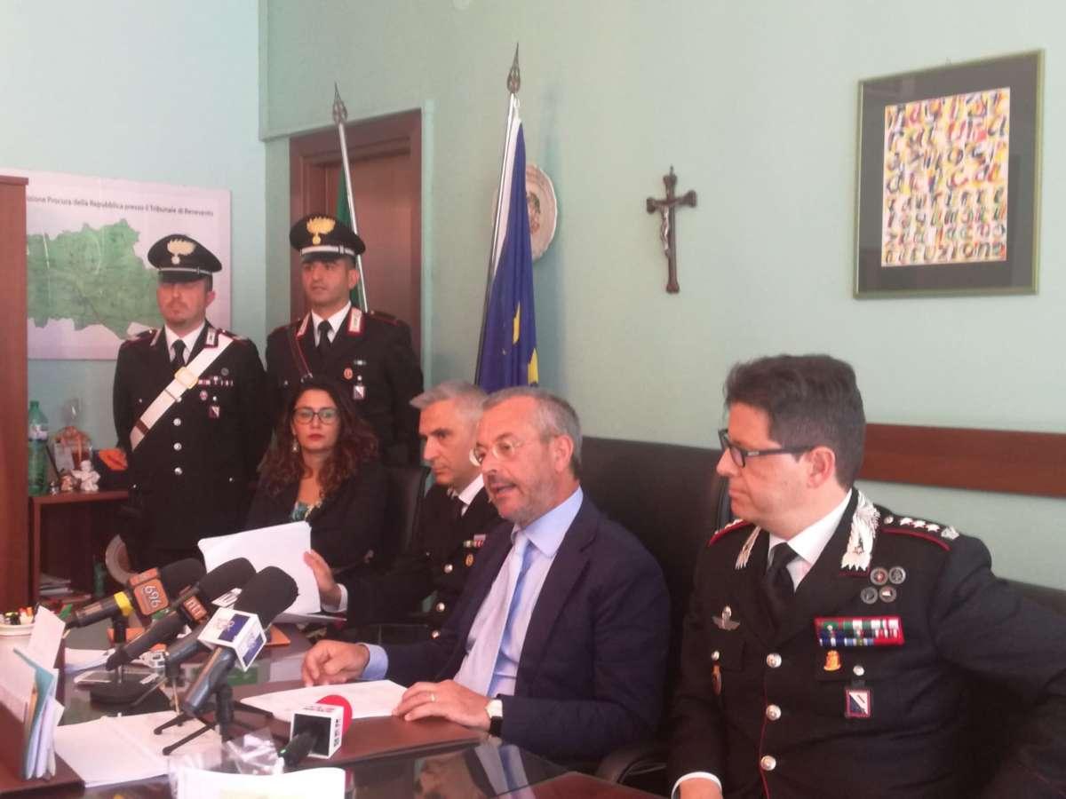 Cusano, terremoto in Comune: due indagati oltre a sindaco e tecnico