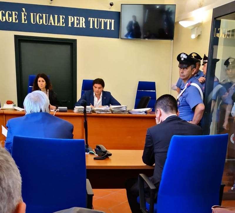 Esponente M5S denunciato da Casaleggio, Di Maio testimone ad Aversa