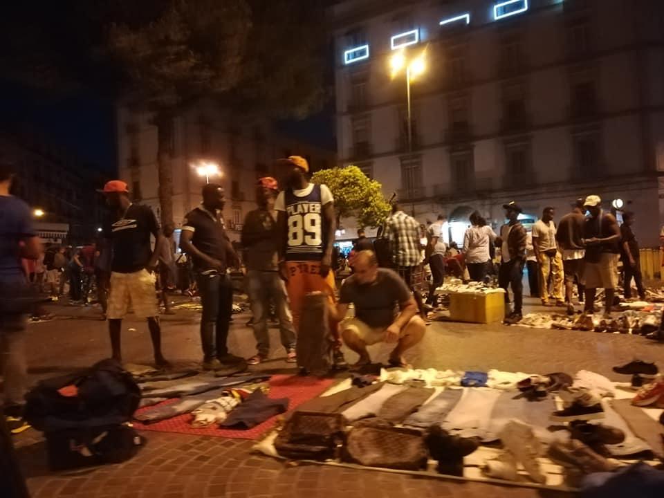 Bomba sociale al Vasto, Fratelli d'Italia chiede l'intervento di Salvini