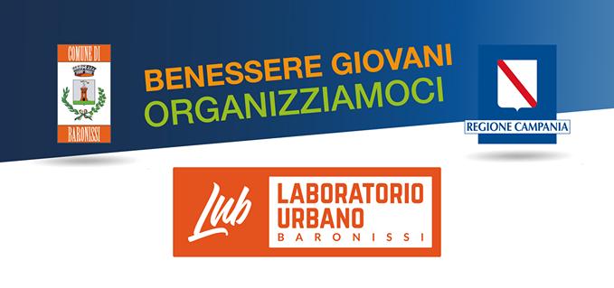 """Al via il progetto """"Laboratorio Urbano Baronissi"""", lunedì l'info day"""