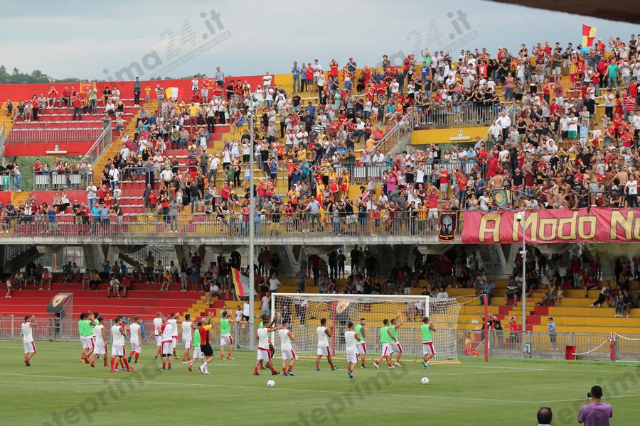 Il Benevento vara due nuove iniziative per i propri tifosi