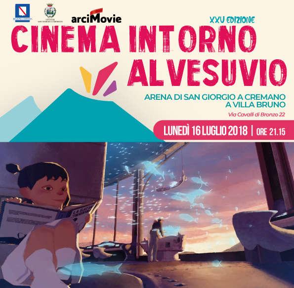 Arci Movie, incontro con i registi di Gatta Cenerentola a Villa Bruno