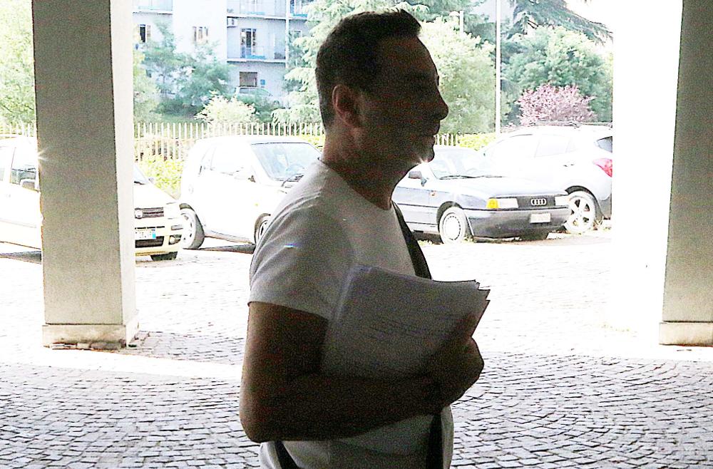 Tangenti a Cusano, confermati i domiciliari per il sindaco Maturo