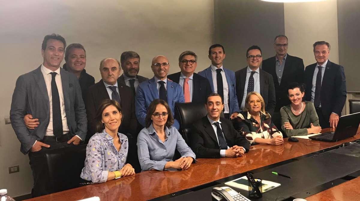 All'Odcec di Salerno l'iniziativa su welfare moderno e previdenza