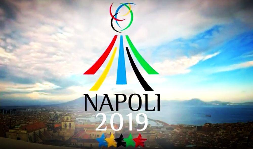 """Universiade: parte riqualificazione del campo """"Moccia"""" di Afragola"""