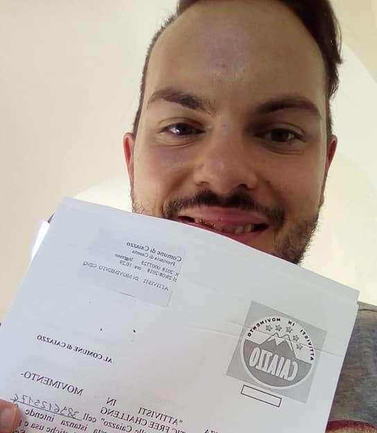Caiazzo libera dalla plastica: istanza dei 5 Stelle al sindaco Giaquinto