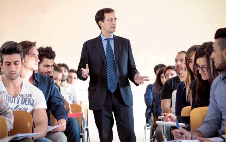 Giurisprudenza Unisannio si rinnova: doppia laurea in sei anni