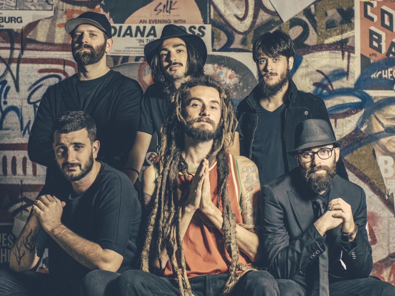"""Al Ferragosto Sannazzareno arriva il reggae della band toscana """"Quartiere Coffee"""""""